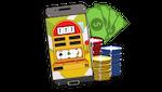 Bonus Casino Pour Parier Sur Mobile Logo